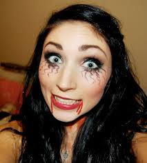 Vampire Looks For Halloween Makeup Ideas Vampire Diaries Makeup Beautiful Makeup Ideas And