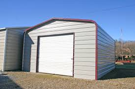 unique garages unique minimalist design of the metal rv garages that has grey