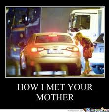 Meme Mother - how i met your mother by random meme center