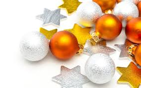 download wallpaper 3840x2400 christmas decorations balloons