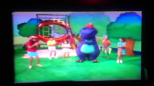 Barney U0026 The Backyard Gang by Barney U0026 The Backyard Gang Gogo Papa Com