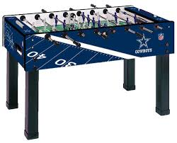 Dallas Cowboys Table Foosball Tables For Sale Soccer Tables For Sale Ozone Billiards
