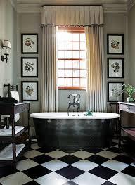 carrelage ancien cuisine carrelage noir et blanc cuisine élégant le motif carreaux de ciment