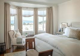 Bedroom Bay Window Furniture Bay Window Curtains For Living Room Medium Size Of Living For Bay