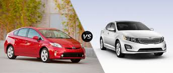 lexus vs toyota hybrid 2015 toyota prius vs 2015 kia optima hybrid