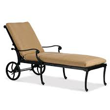 Patio Furniture With Sunbrella Cushions Chaise Lounge 50 Sunbrella Fabrics Hedges Collection