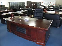 High Quality Home Office Furniture Used Contemporary Executive Desk Modern Contemporary Executive
