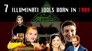 muse illuminati 7 illuminati idols born in 1984 millennial generation mind