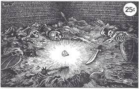 how to run d u0026d u0027s classic tomb of horrors polygon