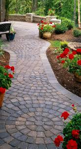 Quikrete Paver Mold by The 25 Best Cobblestone Walkway Ideas On Pinterest Stone