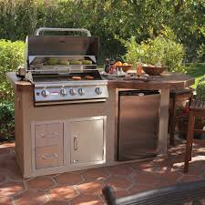 kitchen comfortable bull outdoor kitchens design tips outdoor