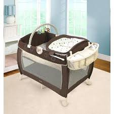 Graco Pack And Play With Changing Table Graco Pack And Play Bassinet Image Of Pack N Play With Bassinet