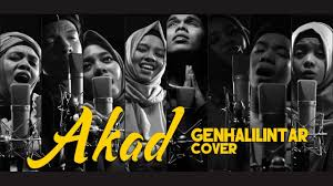download mp3 akad versi jawa akad payung teduh gen halilintar cover 11 siblings mom youtube