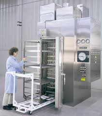 absolute filtration in grieve clean room u0026 class 100 ovens