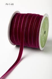 woven ribbon 3 8 inch velvet woven ribbon may arts wholesale ribbon
