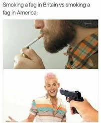 Fag Memes - smoking a fag funny memes daily lol pics