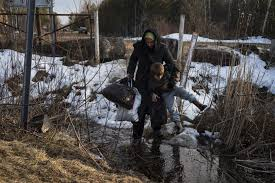 Canada Relaxes The Immigration For The Foreign Nationals Refugee Advocates Worry Canada Will Push U S For Border Crackdown