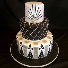 1920s home decor images about 1920s party on pinterest art deco cake and gatsby