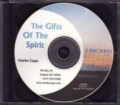 the gifts of the spirit capps ministries