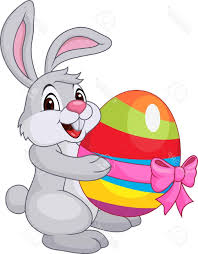 easter bunny hd easter bunny clipart drawing