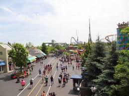 Six Flags Va Six Flags Great America July 2015 Update Coaster101