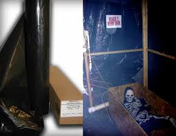 double black fr plastic for halloween hauntings and moreamericover