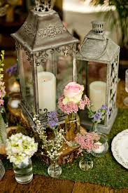 themed wedding decorations 48 amazing lantern wedding centerpiece ideas deer pearl flowers