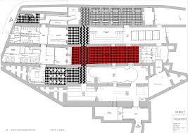 house of vans london tim greatrex archdaily floor plan idolza