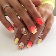 best 25 ring finger ideas on pinterest summer shellac nails