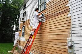 what is the best way to paint wood kitchen cabinets exterior paint tips exterior painting pointers houselogic
