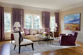 living room curtain ideas beige furniture home act