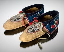 odawa moccasins infinity of nations art and history in the