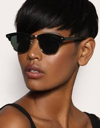 pictures of natural black hairstyles for short hair