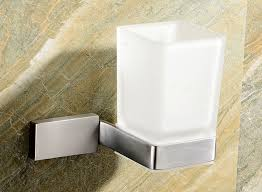 modern toothbrush holder sanliv bathroom accessories for hotel