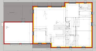 plan maison plain pied en l 4 chambres avis sur plan de maison plain pied de 150m2 36 messages