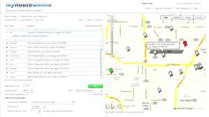 Map Directions Driving Route Planner Prepossessing Map With Driving Directions