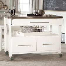 kitchen appealing modern portable kitchen island modern portable
