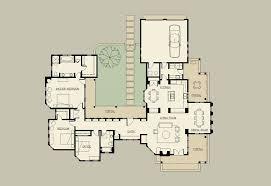 Large Ranch Floor Plans U Shaped Floor Plan U2013 Novic Me