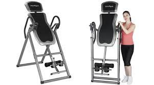 innova heavy duty inversion table inversion table archives gym equipment hub