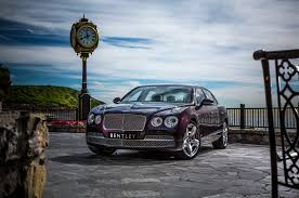 bentley dark green 2014 bentley flying spur first drive automobile magazine