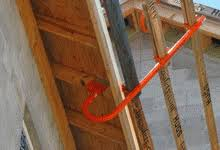 Temporary Handrail Systems Construction Safety Railing Systems Fall Protection For