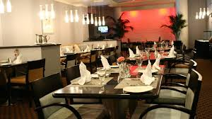 downtown san diego hotel restaurants doubletree