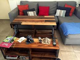 lift top coffee table with wheels lift up coffee table writehookstudio com