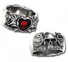 skull wedding ring sets matching skull wedding rings wedding rings wedding ideas and