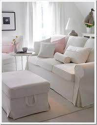 White Slipcovered Sofa Ikea 21 Best Ikea Images On Pinterest Ikea Living Room Ideas And