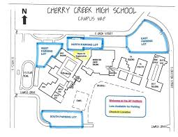 Berkeley Campus Map Overfelt High Campus Map Image Gallery Hcpr