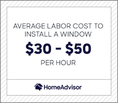 how much does it cost to install a flat pack kitchen 2021 cost of window installation cost to install new