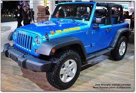 jeep islander interior 2007 2010 jeep wrangler an icon revisited