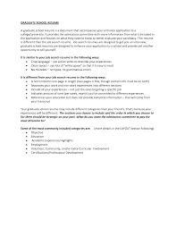 graduate school resume exles resume sle with graduate school grad admission physician
