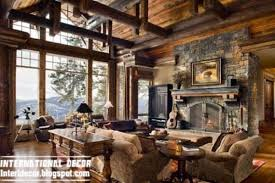 Country Style Interior Decorating Ideas Country Style Home